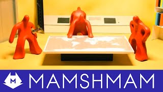 getlinkyoutube.com-Mamshmam Is Back!