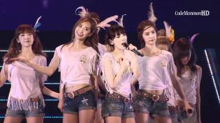getlinkyoutube.com-SNSD - Into The New World