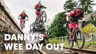 getlinkyoutube.com-Danny MacAskill's Wee Day Out