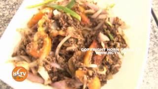 getlinkyoutube.com-Barnaamijka Cunto Karinta By Safiya Nuux Sheekh HCTV Hargaysa