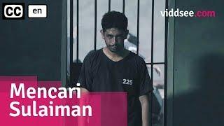 Mencari Sulaiman - Indonesia Action Drama Short Film // Viddsee.com