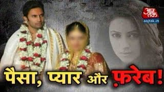 getlinkyoutube.com-Vardaat: Pratyusha Banerjee Death: Rahul Raj Singh Was Married