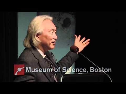Worth your time! Michio Kaku - Physics of the Future