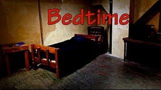 "getlinkyoutube.com-""Bedtime"" by Michael Whitehouse Creepypasta"
