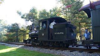 getlinkyoutube.com-Wiscasset,Waterville & Farmington Railway Company