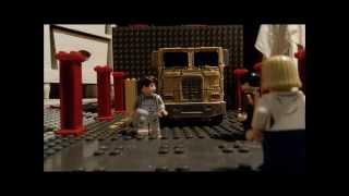 getlinkyoutube.com-Transformers cade meet optimus prime scene stop motion