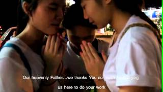 getlinkyoutube.com-No.3: My way ... God's will - shortfilm contest APIU
