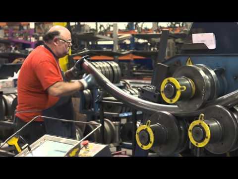 Cybex Arc Trainer - Behind its Innovative Design