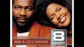 "getlinkyoutube.com-""White Christmas"" - Bebe & Cece Winans"