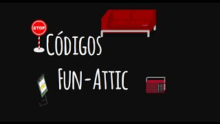 getlinkyoutube.com-Códigos Fun Attic Enero 2015 - Mundo Gaturro