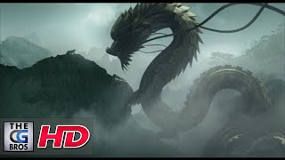 "getlinkyoutube.com-CGI VFX Spot 1080p HD: ""Odyssey"" by - Digital District"