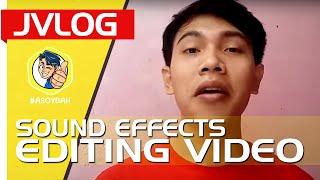 getlinkyoutube.com-Sound Effect Untuk Editing Video | JVLOG