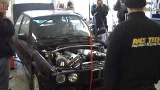 getlinkyoutube.com-BMW 318is E30 Turbo