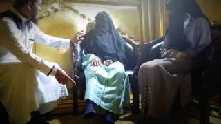 getlinkyoutube.com-الجن يتاثر بمشاهدة مقاطع الراقي المغربي نعيم ربيع ويسلم ويطلب الحضور عنده للخروج