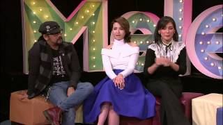 MeleTOP - Erra, Awie & Soo Wincci Jadi Ultraman! Ep124 [17.3.2015]