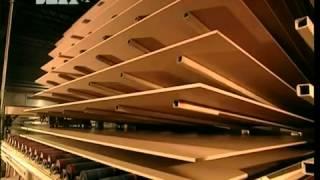 getlinkyoutube.com-صناعة الأثاث من الخشب الحبيبي