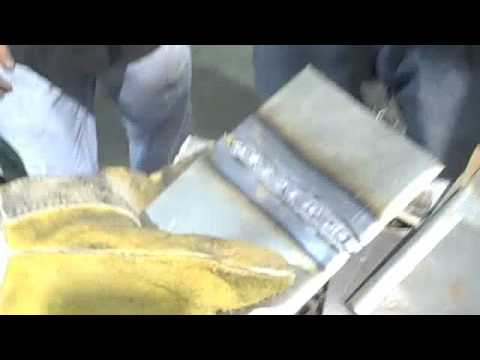 "el video ""How To Perform A Butt Weld Welding Car Panels"" MP3 Gratis"