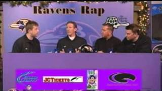 Ravens Rap - Week 15 - Part 3