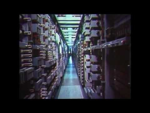 AT&T Archives: The Hello Machine (Bonus Edition)