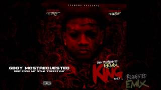 GBoy MostRequested - Drip From My Walk by Famous Dex (Audio)