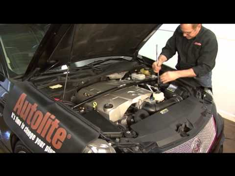 Check Engine Light Flashing? Misfire Diagnosis by Autolite Spark Plugs