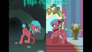 getlinkyoutube.com-Как сделать пони в стиле This Day Aria