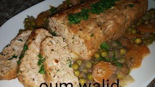 getlinkyoutube.com-مطبخ ام وليد باتي الدجاج