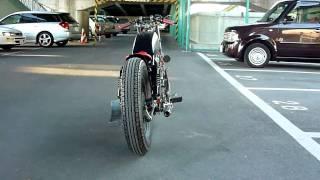 getlinkyoutube.com-Yamaha XS250sp chopper by AN-BU