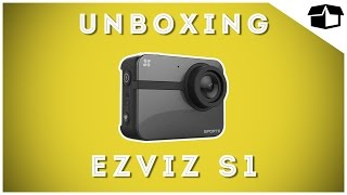 getlinkyoutube.com-[Recensione] Ezviz S1 - ActionCam Italia