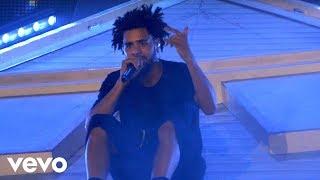 getlinkyoutube.com-J. Cole - Love Yourz