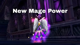 getlinkyoutube.com-Order and Chaos Online: New Mage Power(Elemental)