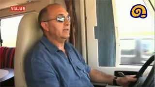 getlinkyoutube.com-Reportaje sobre Autocaravanas del Canal Viajar