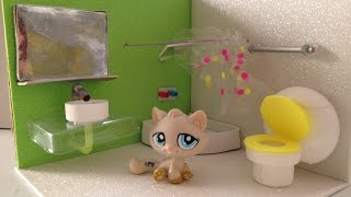getlinkyoutube.com-How to make a LPS Shower