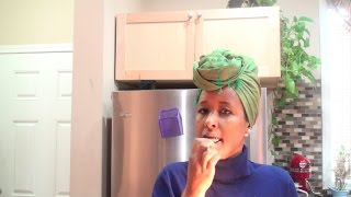 getlinkyoutube.com-Activated Charcoal: Teeth Whitening Secret used in Somali for Centuries!