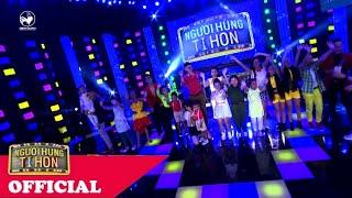 getlinkyoutube.com-Người Hùng Tí Hon   Tập 1: Đội Huỳnh Anh - Liêu Hà Trinh - Hòa Minzy (Full HD)   31/10/2015