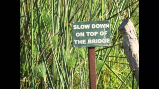 getlinkyoutube.com-Self Drive Botswana 2013  - The Roads
