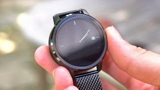 getlinkyoutube.com-Eine Smartwatch für 50€! Ordro V360 Review! - Techniklike