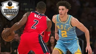BEST CROSSOVERS AND ANKLE BREAKERS 2017-2018 SEASON PART 1