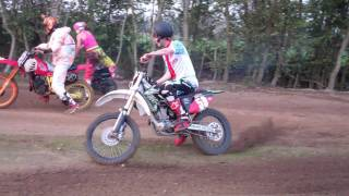 getlinkyoutube.com-Goonriding: Idiots in Motorcross - www.oliepeil.nl