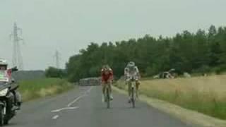 getlinkyoutube.com-Tour de Francia 2008 -Decimonovena etapa , Etapa 19