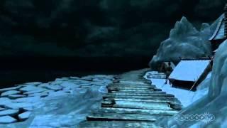 Ice Island Mod - The Elder Scrolls V: Skyrim