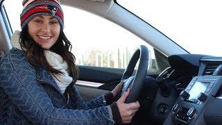 getlinkyoutube.com-2016 Honda Civic LX Review and Test Drive | Base Model