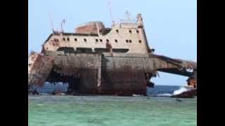 getlinkyoutube.com-GHOST SHIPS - BARCOS FANTASMA