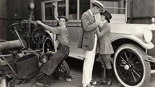 getlinkyoutube.com-El Herrero (1922) - Buster Keaton - Película Completa