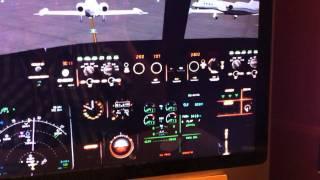 getlinkyoutube.com-home Cockpit x-plane arduino