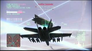 getlinkyoutube.com-Ace Combat Infinity - Excalibur Onslaught II (HD)