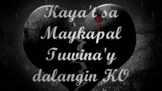 getlinkyoutube.com-Ang Pag ibig Kong Ito - Moonstar 88 w/ lyrics (theme song of Temptation of Wife)