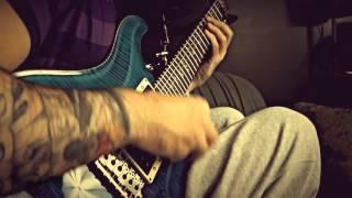 getlinkyoutube.com-Avenged Sevenfold - Critical Acclaim (guitar cover) HIGH QUALITY!