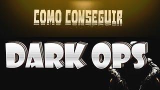 getlinkyoutube.com-COMO CONSEGUIR TODOS LOS DARK OPS / COD BO3