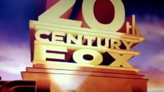 getlinkyoutube.com-20th Century Fox  The Simpsons Movie with 1981 fanfare